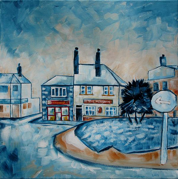 newsham-pub-blyth-acrylic-painting-2009-16-x-16