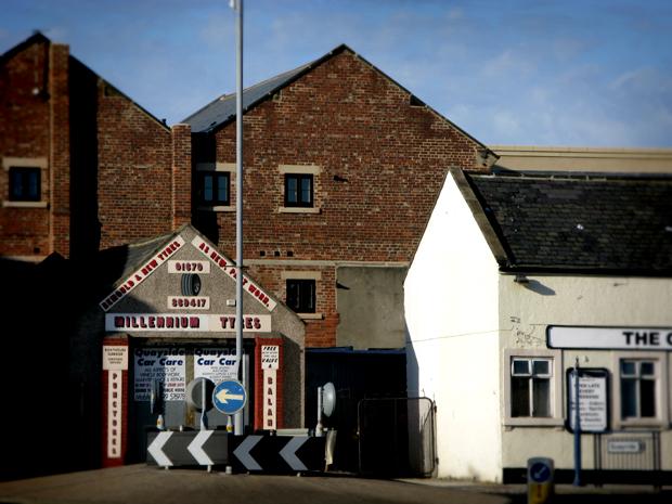 blyth brewery bar quayside